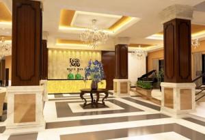 Blue Bay Mui Ne Resort & Spa_Lobby