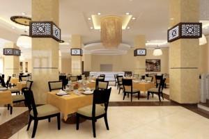 Blue Bay Mui Ne Resort & Spa_Moon Light Restaurant